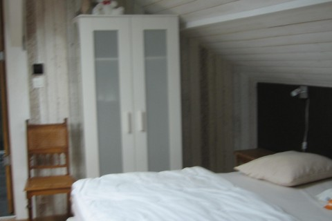 suite chambre ,sdb, 22m²