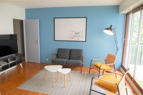 Bel appartement tout compris avec ménage